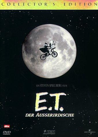 E.T. - Der Außerirdische (Collector's Edition) [3 DVDs]