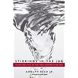 Stirrings in the Jug: Black Politics in the Post-Segregation Era ~ Adolph L. Reed