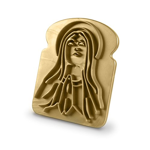 Fred & Friend HOLY TOAST Bread Stamper