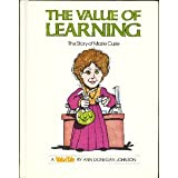 img - for The Value of Learning: The Story of Marie Curie (Value Tale) book / textbook / text book