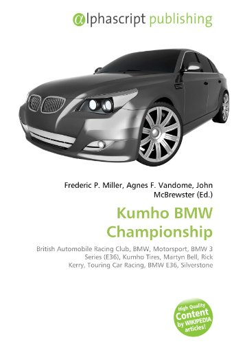 kumho-bmw-championship-british-automobile-racing-club-bmw-motorsport-bmw-3-series-e36-kumho-tires-ma