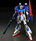 【キャラホビ2010限定】 MG 1/100 MSZ-006 Zガンダム Ver.2.0 エクストラフィニッシュVer.