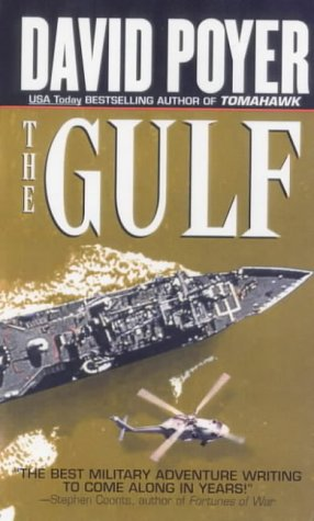 The Gulf (A Dan Lenson Novel), DAVID POYER