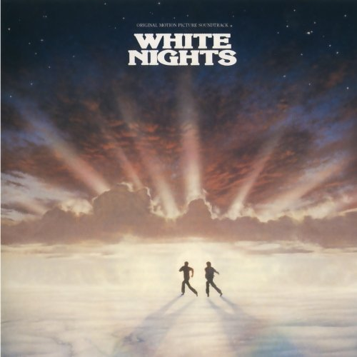 White Nights: Original Motion Picture Soundtrack by White Nights, Various Artists and Michel Colombier