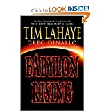 img - for Babylon Rising (The New Advenure by the Creator of The Left Behind Series) book / textbook / text book