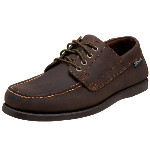 Eastland Men's Falmouth Four Eye Camp Moc