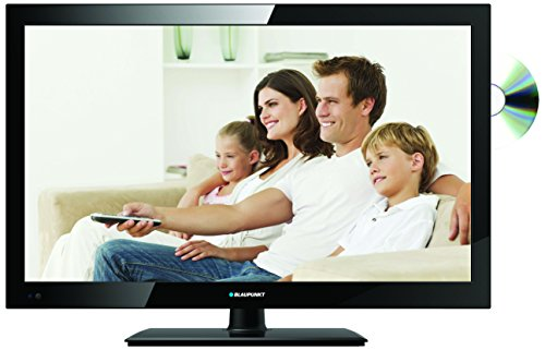 Blaupunkt 23-Inch Widescreen HD Ready LED TV with DVD and Freeview - Black