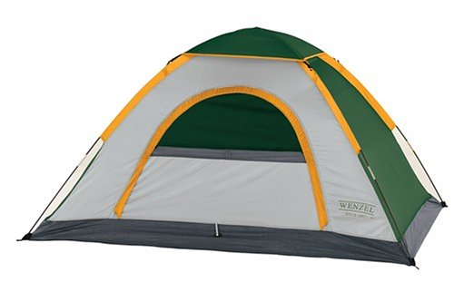 Wenzel Nova Sport 6- By 5-Foot Two-Person Dome Tent front-136003