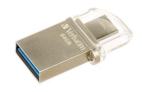 verbatim-store-n-go-otg-micro-64gb-64gb-usb-30-31-gen-1-type-a-argento
