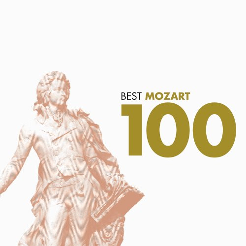 Wolfgang Amadeus Mozart - The Best of Mozart (1756-1791) - Zortam Music