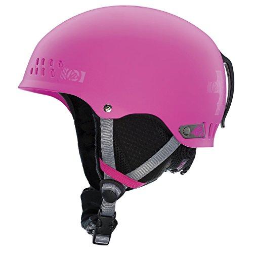K2 Skis Damen Helm Skihelm Emphasis