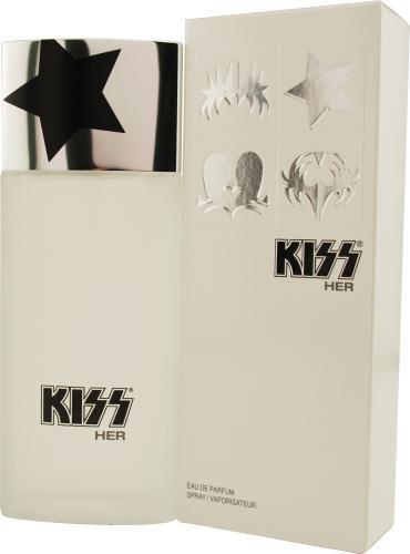 Kiss Her Eau De Parfum Spray for Women 50ml