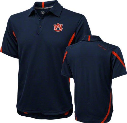 Arethaorange3space for Soccer coach polo shirt
