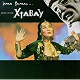 Voice of the Xtabay ~ Yma Sumac