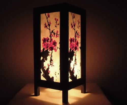 rare-asie-thai-lampe-de-tables-bouddha-style-chevet-fleurs-mei-par-thailande