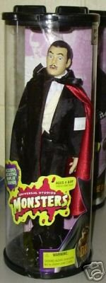 Buy Son of Dracula – Hasbro – Signature Series – 12 Inch Figure – Universal Monster