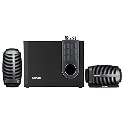 Astrum X523U 2.1 Multimedia Speakers