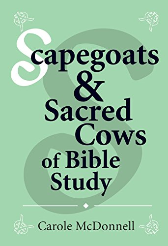 Scapegoats and Sacred Cows of the Bible