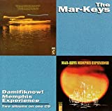 echange, troc Mar-Keys - Damifiknow / Memphis Experience