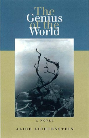 Image for Genius of the World : A Novel