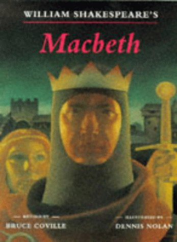 macbeth book review Macbeth - william shakespeare reviews macbeth is a book writen by an english writer william shakespare this book is about a person name.