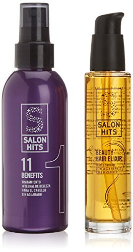 ORO L?QUIDO SET 2 pz by Salon Hits