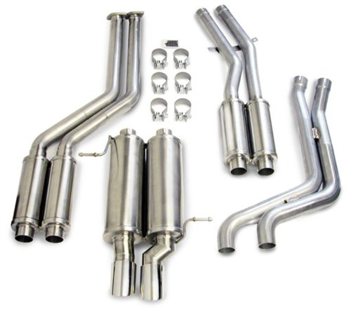 Walker 21364 Quiet-Flow Stainless Steel Muffler