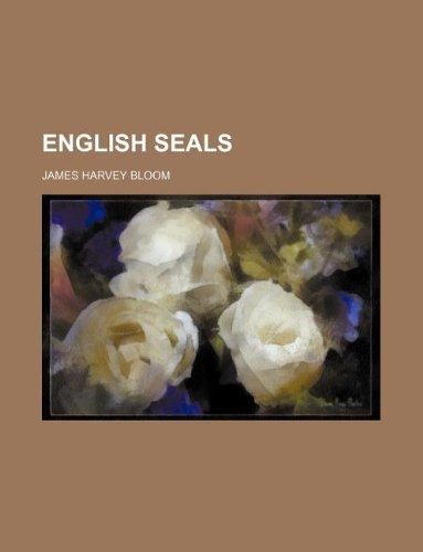 English seals