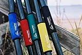 Cascade Creek 351501 Yakgrips - Red