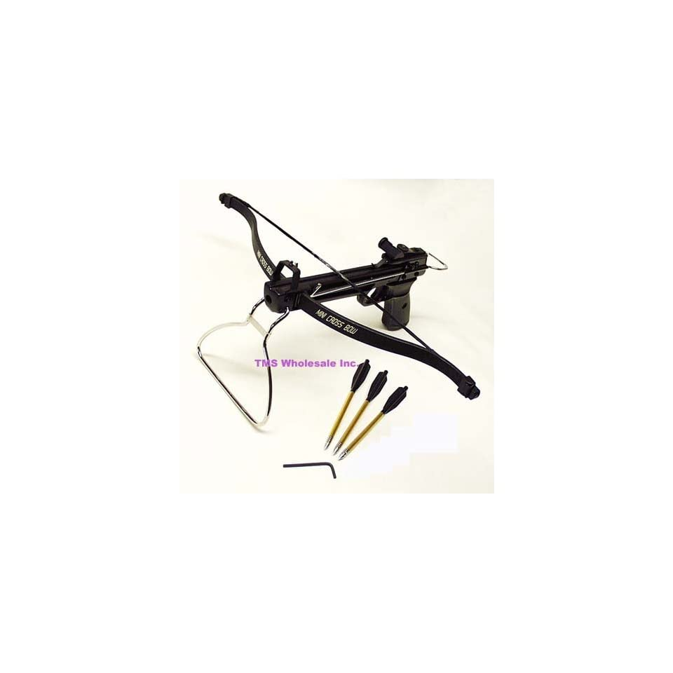 Avalanche 80 lb Mini Crossbow