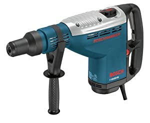 Bosch 11263EVS 1-3/4-Inch SDS-Max Rotary Hammer