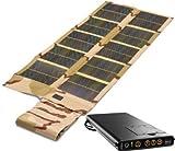 Sunload Kit Solaire 30 Wp (desert) avec chargeur M60...