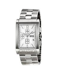 Hugo Boss Chronograph Stainless Steel Mens Watch HB1512087