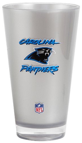 NFL Carolina Panthers Single Tumbler