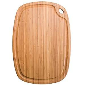 Totally Bamboo Greenlight Utility Board, Extra Large