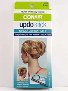 Conair Updo Stick Updo Versatility