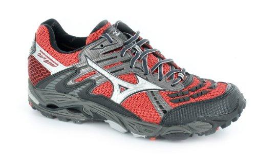 Mizuno Wave Cabrakan 3 Trail Running Shoes - 10