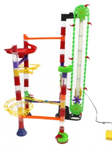 The Best Marble Run Sets For Kids And Families