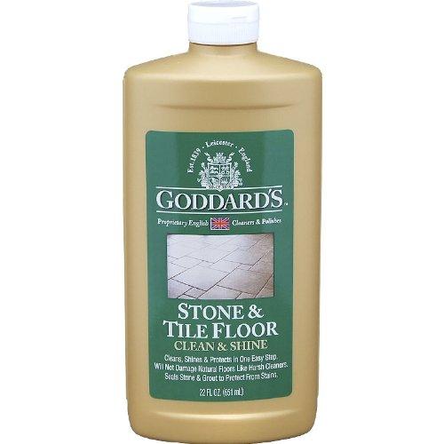 Goddard's Stone & Tile Floor Clean & Shine