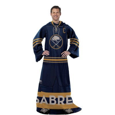 Buffalo Sabres Comfy Wrap (Uniform) at Amazon.com