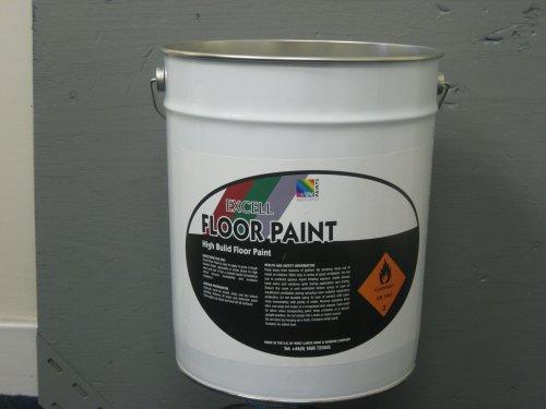 Grey Floor Paint 20 litres