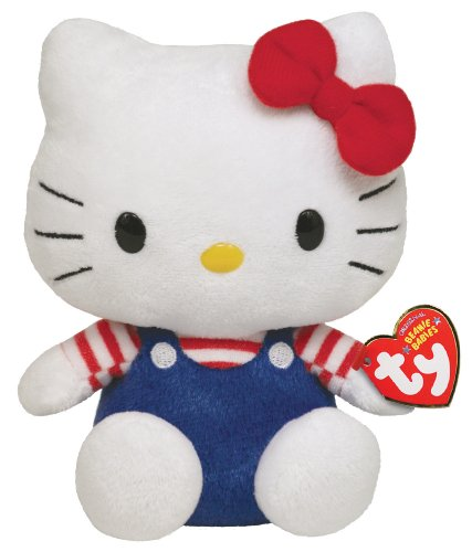 Ty Beanie Baby Hello Kitty – Usa