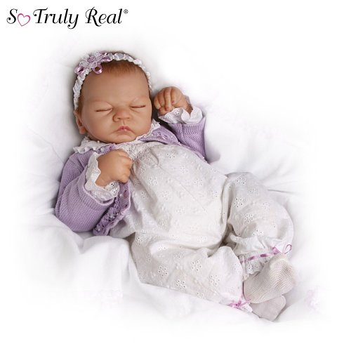 SO TRULY REAL BABY DOLLS - SO TRULY REAL - BABY BOOTIES ...