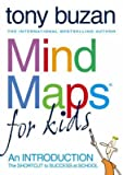 Tony Buzan Mind Maps for Kids - An Introduction.