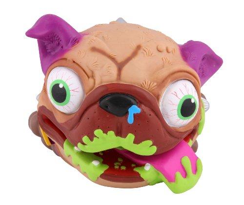 The Ugglys - The Gross Electronic Pup-Pet - Marionnette Chien Grossier - Modèle Aléatoire(Import UK)