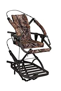 Summit Razor SD Treestand by Summit Treestands