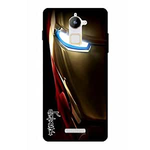 Premium Quality Mousetrap Printed Designer Full Protection Back Cover for Coolpad Note 3 Plus-179