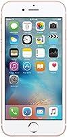 Apple iPhone 6s (Rose Gold, 16GB)