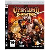 PS3 : Overlord - Raising Hell - Playstation 3 [PlayStation 3]