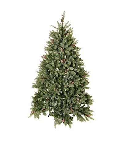Forever Greens!  Albero Di Natale Verde